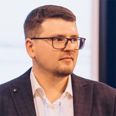 Мельник Кирилл Владимирович
