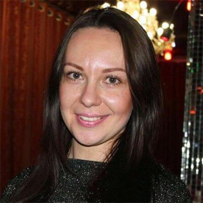 Шульпина Олеся Викторовна